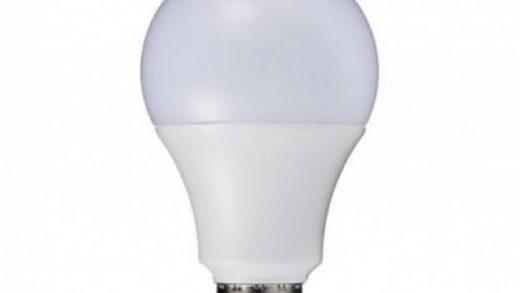 LED izzó E27