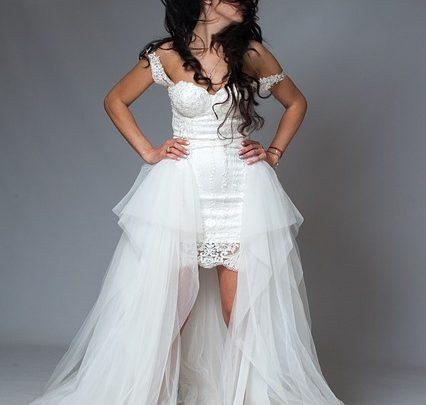 Széles kínálat esküvői ruhákból