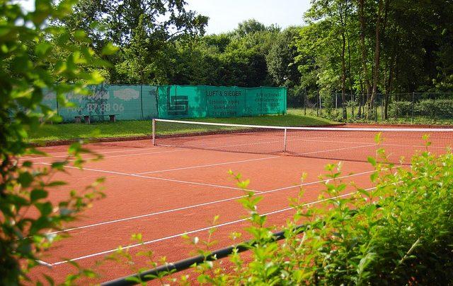 Kiváló teniszpálya burkolat