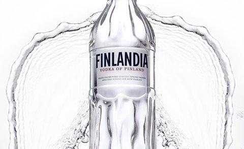 vodka ár