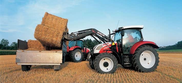 használt traktor eladó