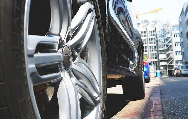 Audi felni