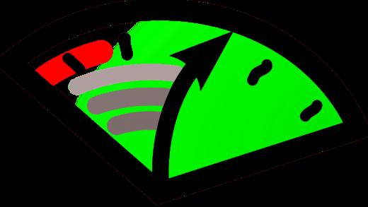 energia almérő