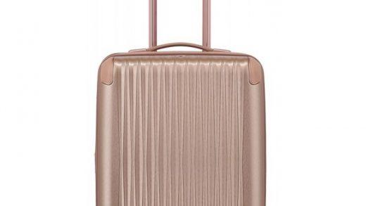 Titan bőrönd