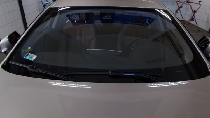 autó szélvédő javítás