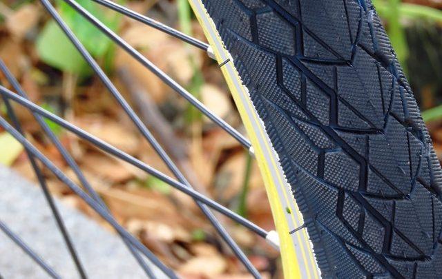 bicikli gumi